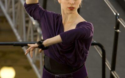 Danseuse Chorégraphe