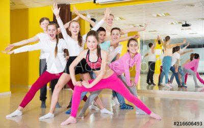 Danses Urbaines à Chatou