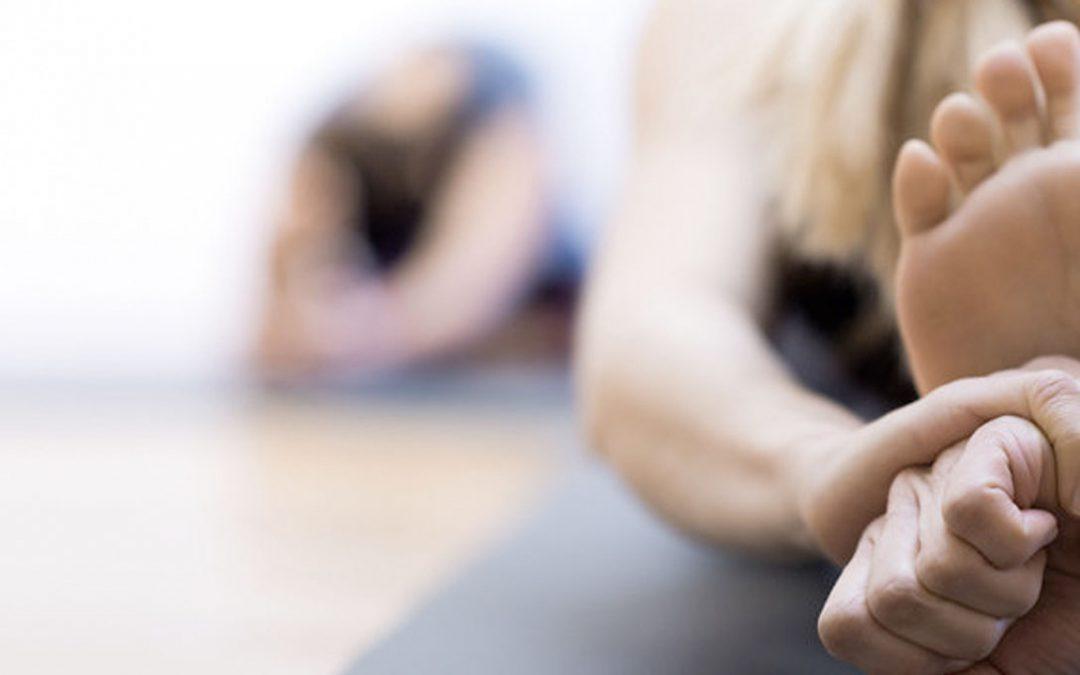 #CoachSportif à domicile #Pilates, pourquoi pas ?