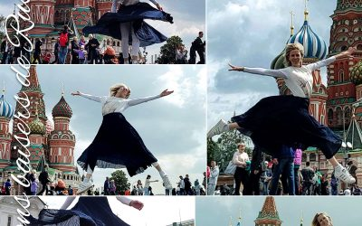 Bons baisers de Russie