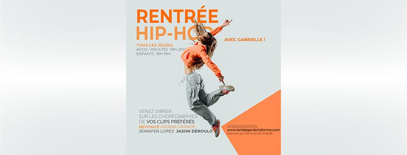 Cours Hip hop à Chatou