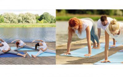 Pilates à Carrière-sur-seine