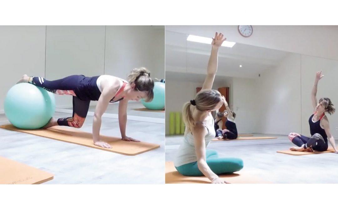Pilates Le Vesinet