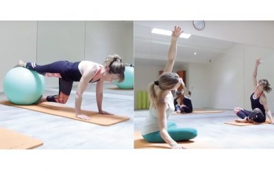 Pilates Le Vesinet