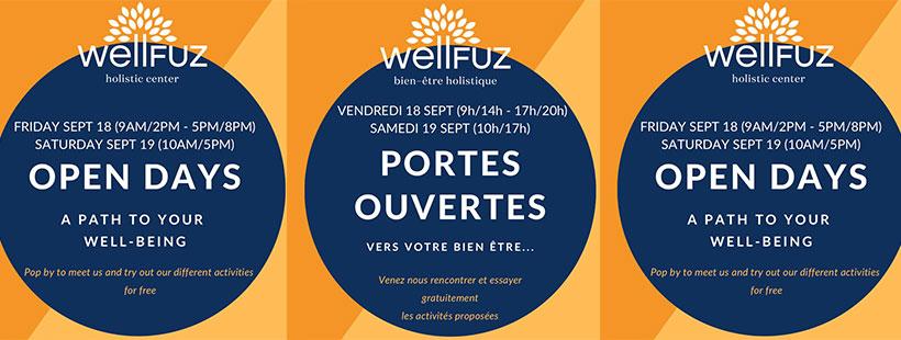 Atelier gratuit Pilates chez Wellfuzz